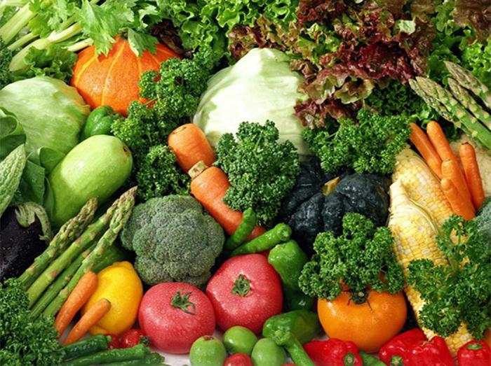 Những thực phẩm nên ăn khi bị bệnh thoái hóa điểm vàng