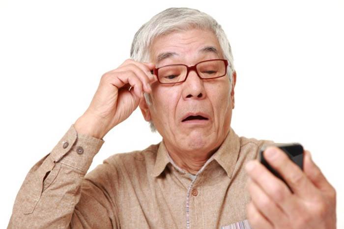 Tăng nhãn áp là biến chứng mắt của tiểu đường khá phổ biến