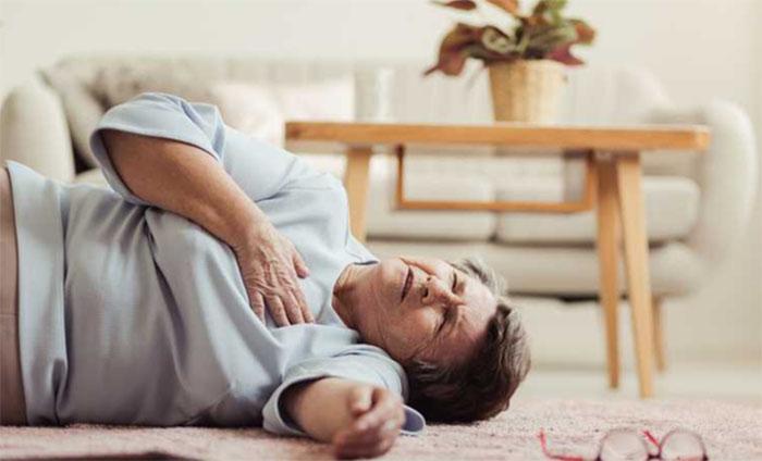 Hiện tượng tim đập nhanh và khó thở có thể cảnh báo nguy hiểm khôn lường