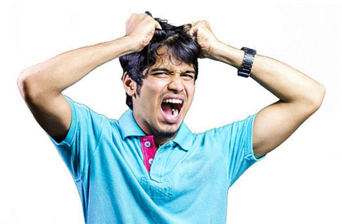 Bị kích động quá mức có thể dẫn đến hiện tượng tim đập mạnh, nhanh