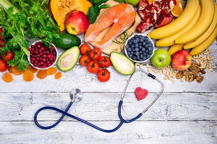 Nên thường xuyên bổ sung thực phẩm tốt cho tim mạch