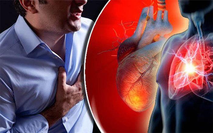 Bệnh tim mạch đang ngày càng phổ biến hiện nay