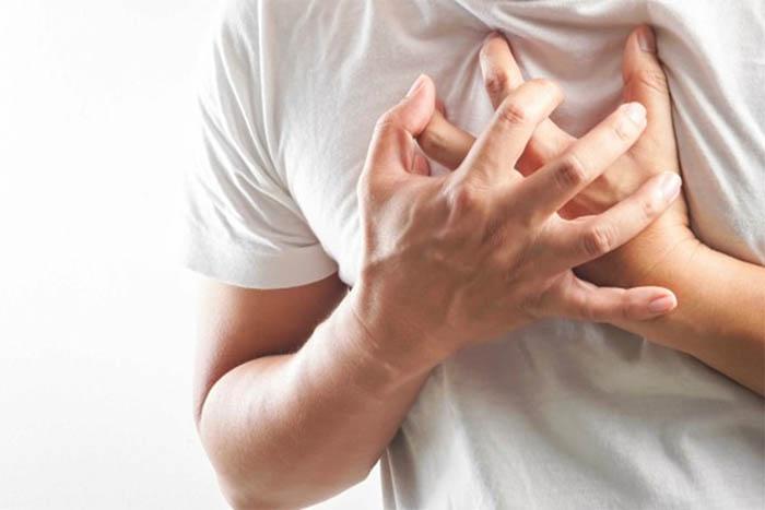 Nhịp tim đập nhanh là hiện tượng phổ biến mà nhiều người gặp phải