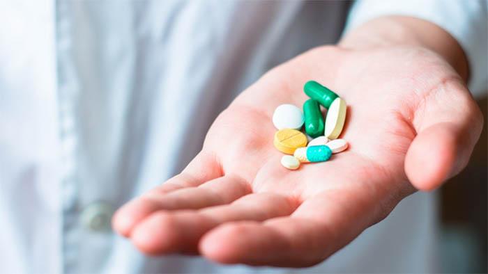 Các loại thuốc điều trị thiếu máu cục bộ được chỉ định sử dụng phổ biến trong chữa bệnh tim mạch