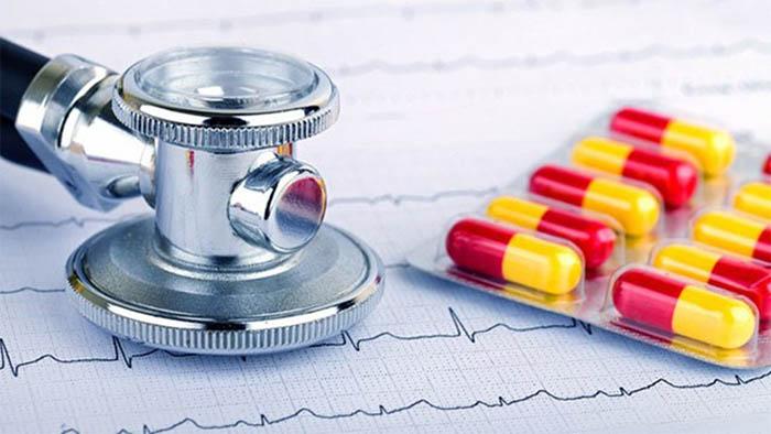 Người bệnh tim cần lưu ý khi dùng thuốc