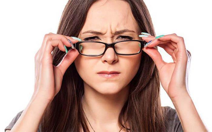 Cận thị là tình trạng phổ biến mà nhiều người gặp phải hiện nay